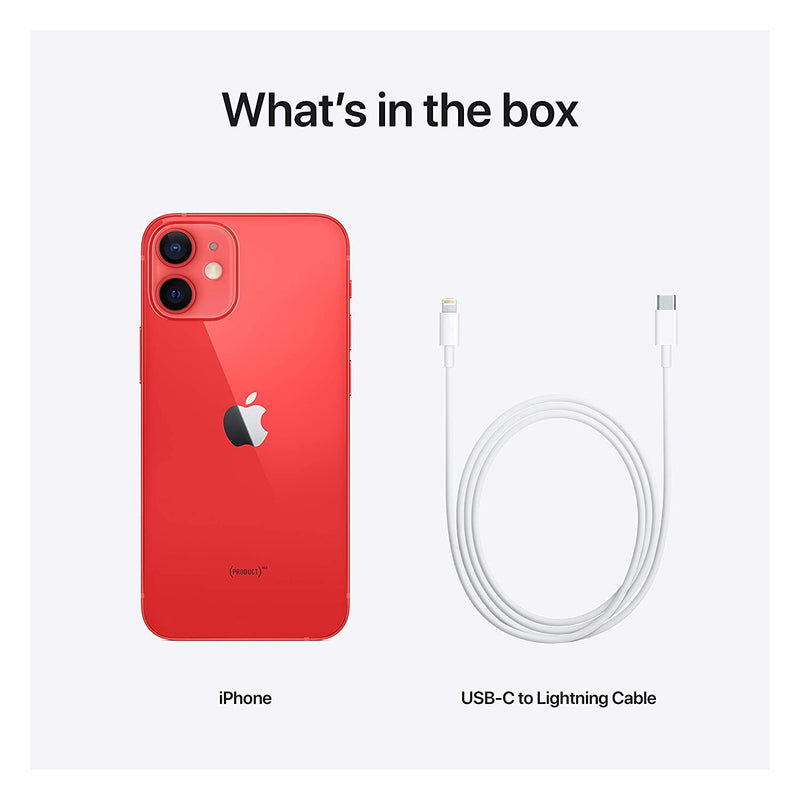 iPhone 12 (PRODUCT)RED