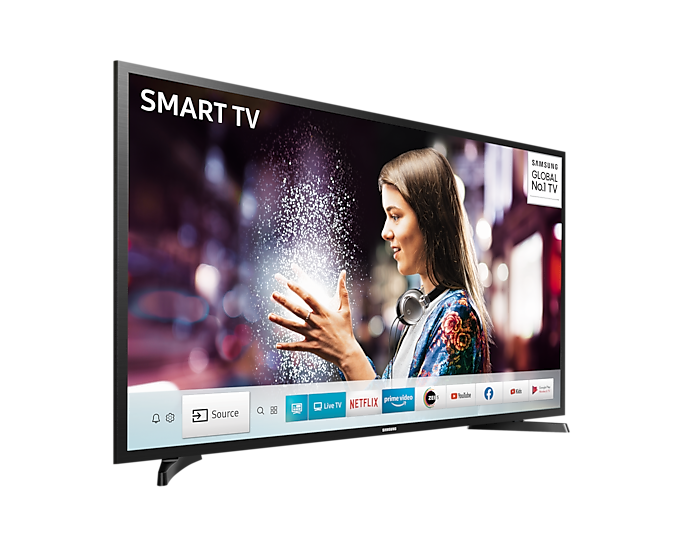 Samsung 32inch HD Ready Smart LED TV 32T4700