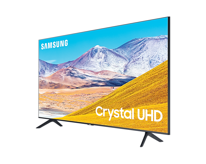 Samsung 55inch 4K UHD Smart TV 55TU8000