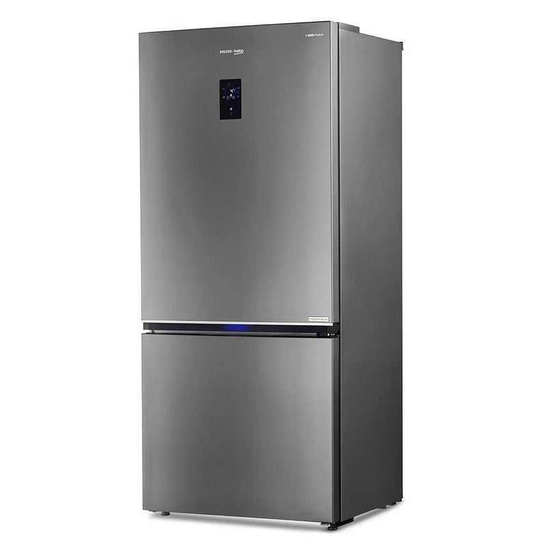 Voltas Beko 695L 2 Star Bottom Mounted Refrigerator RBM743IF