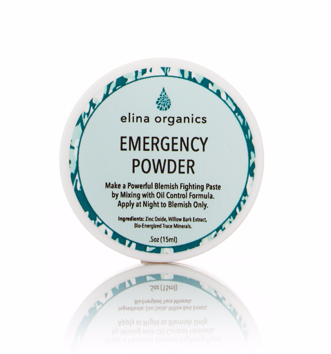 Emergency Powder