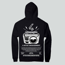 Load image into Gallery viewer, 4AM Hoodie