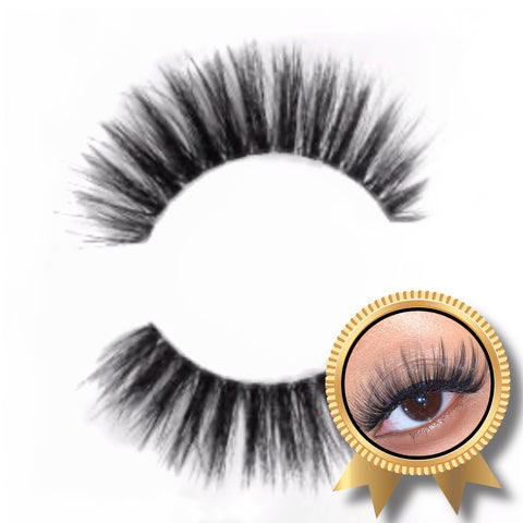 "Lab Lashes - ""Janet"""