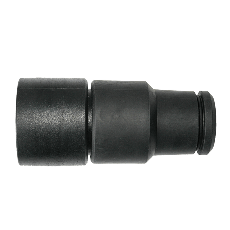 Tapered Rotatable Rubber Connection Sleeve, 35mm for Starmix Vacuums, MV-SACC-029