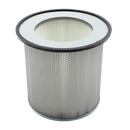 M class cartridge filter suitable for the SV1-420 & SV1-430, MV-SV1-ACC-1012