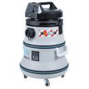 Certified M-Class 50L Vacuum with SMARTclean Filter Function - MAXVAC Dura DV50-MBA, DV-50-MBA-230