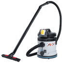 Certified M-Class 20L Vacuum with Automatic Filter Clean, Wet/Dry MAXVAC Dura DV20-MBA, MV-DV-20-MBA-110