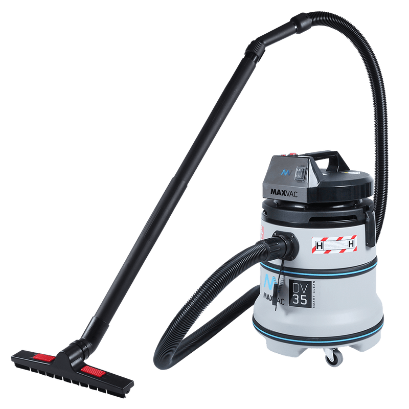 Certified 35L H-Class Vacuum with auto Filter Clean, no PTO - DV35-HBAN, DV-35-HBAN-230
