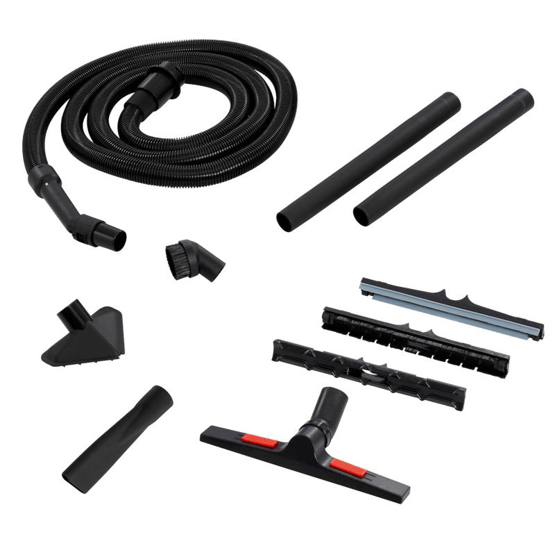 Complete 45mm Wand Kit for MAXVAC Dura DV80 & DV120