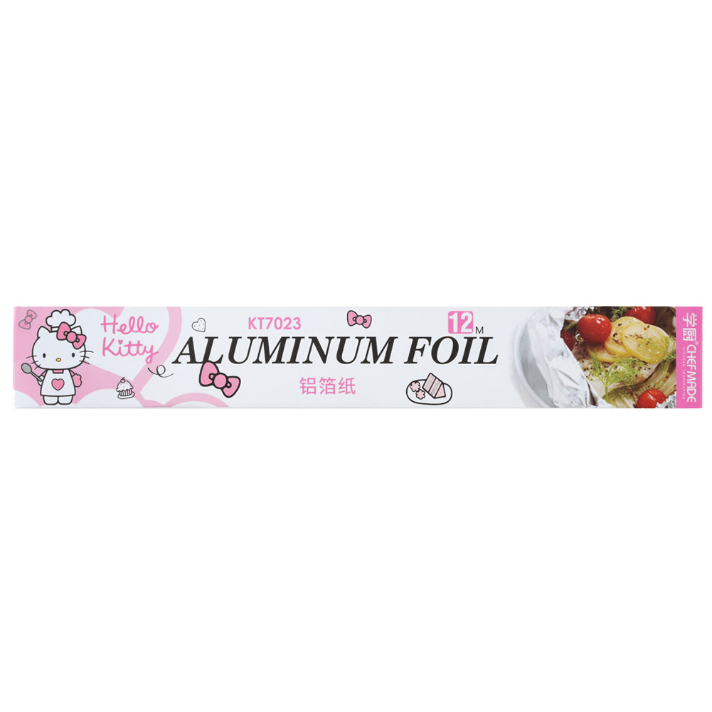 Hello Kitty Aluminum Foil