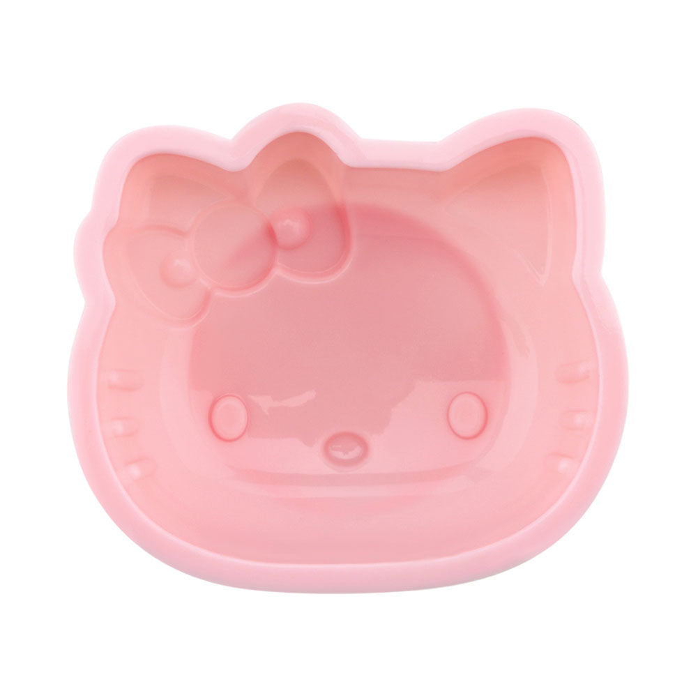 "6"" Hello Kitty Silicone Cake Pan"