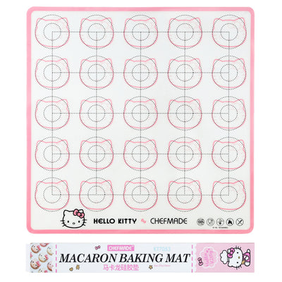 "15"" x 23"" Hello Kitty Silicone Mat"
