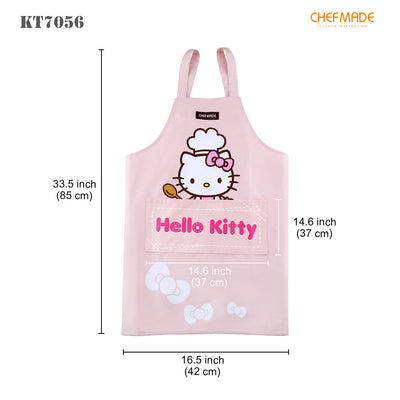Hello Kitty Chef Aprons