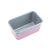 "4"" x 6.9"" Rectangle Cake Pan"
