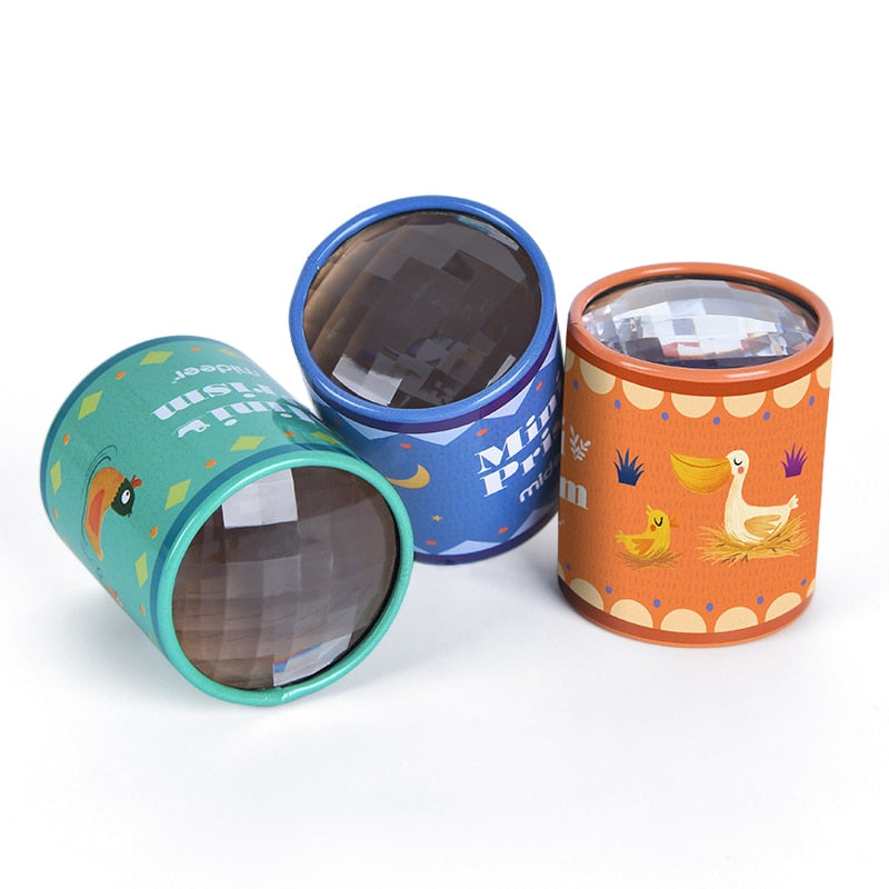 Velany™ Kaleidoscope Fancy Color World Educational Toys
