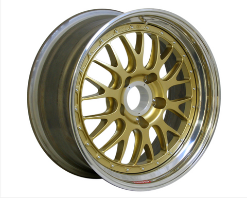 19 In BBS E88 For BMW F8X M2/M2C/M3/M4