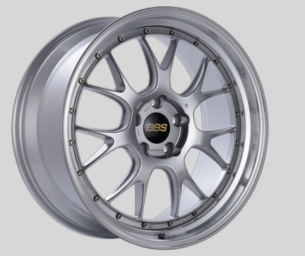 AR Signature Custom BBS LMR For Ferrari 488 Pista