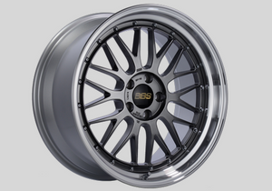 AR Signature Custom BBS LM For Mclaren 650S