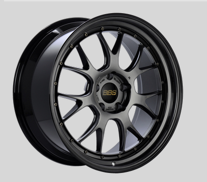 AR Signature Custom BBS LMR For Mclaren 650S