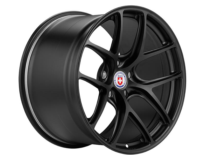 "HRE R101 20"" Lightweight Wheel"