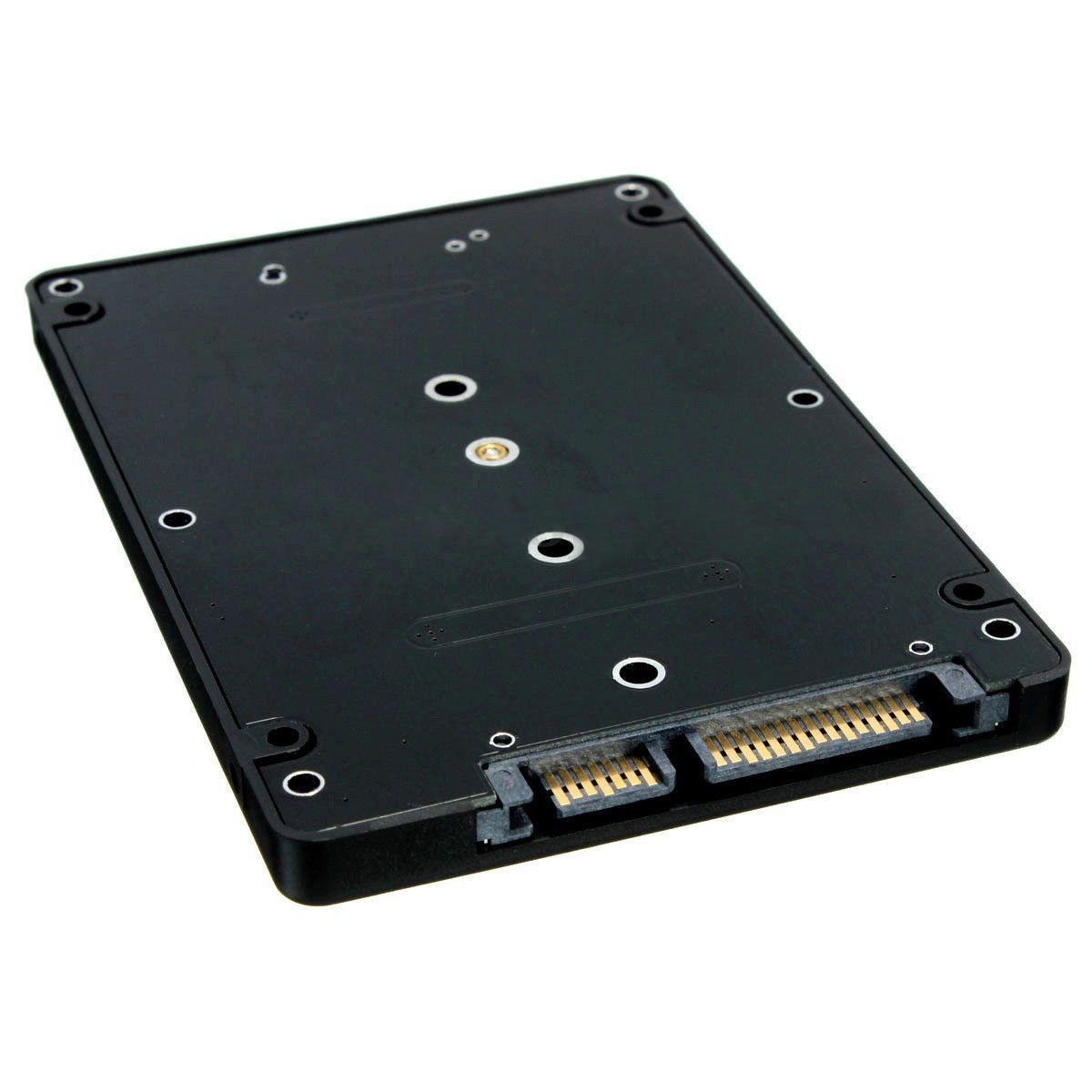 Converter from M2 to SSD of 2.5 inch SATA- Adapter Card 8mm