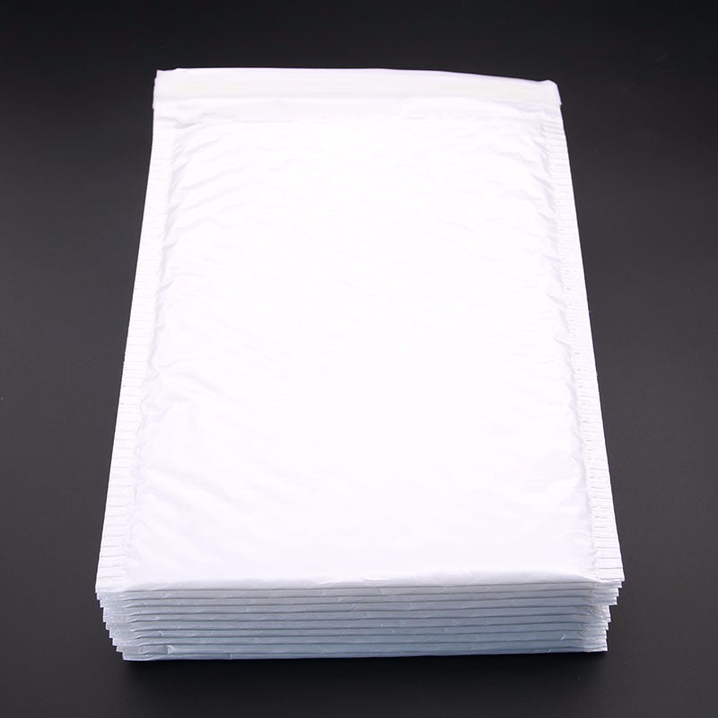 White Envelope Paper 10pcs