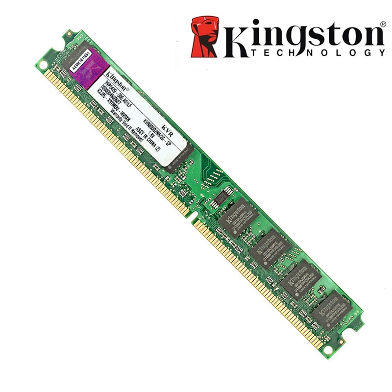 DDR2 RAM 4GB 2GB PC2-6400S DDR2 800MHZ 2GB PC2-5300S 667MHZ Desktop
