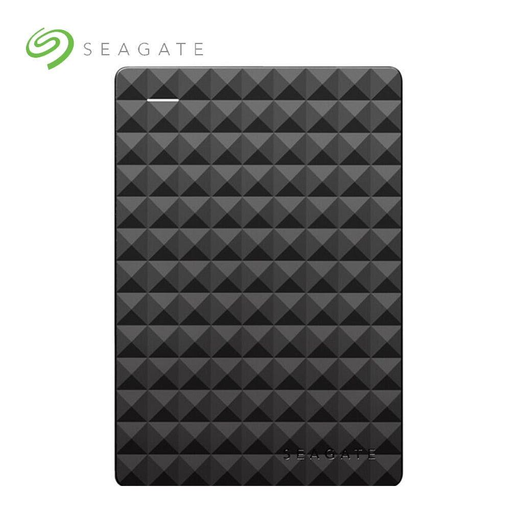 Seagate Expansion HDD Drive Disk 500GB 1TB 2TB 4TB USB3.0