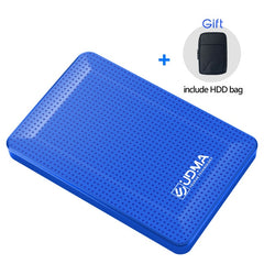 HDD Portable External Hard Drive for PC, Mac,Tablet, TV