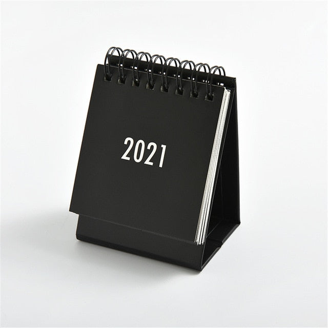Calendar Dual Daily Schedule, Organizer Office 2021