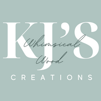 KJ's Whimsical Wood Creations