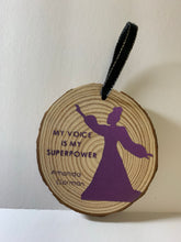 Load image into Gallery viewer, Women's Empowerment February Ornament