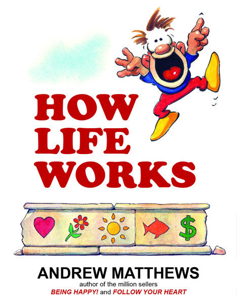 How Life Works Cover