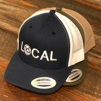 Local - Trucker Hat