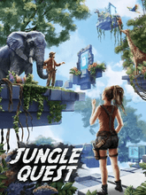 Load image into Gallery viewer, ESCAPE GAME VR : JUNGLE QUEST