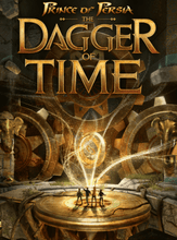Load image into Gallery viewer, Prince's of Persia : Dagger of Time