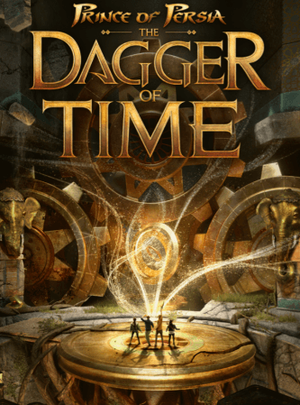 Prince's of Persia : Dagger of Time