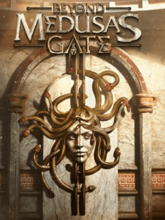 ESCAPE GAME VR :Beyond Medusa's Gate (Assasin's Creed)