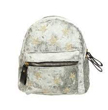 Velvet Star Backpack