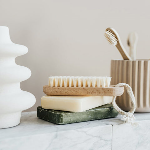 Use Eco-Cleaning Products To Clean The House