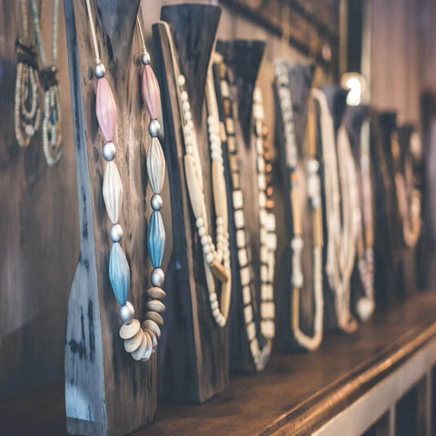 Buying Fair Trade Items | Artisan Products | Handmade Products | Handmade Necklace