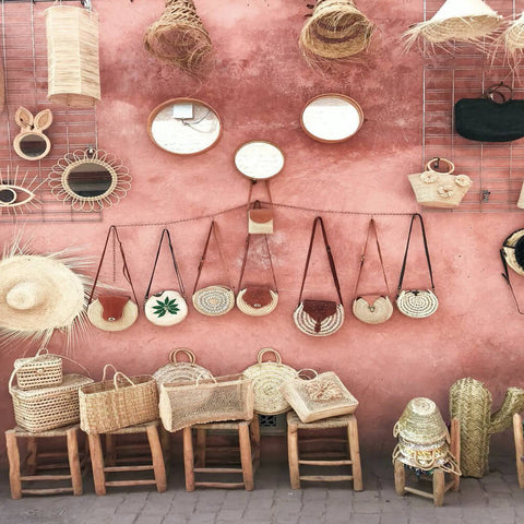 Buying Fair Trade Items | Handmade Products | Handmade Items | Artisan Products