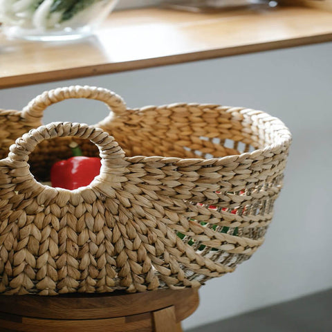Buying Fair Trade Items | Handmade Products | Artisan Products | Handmade Basket