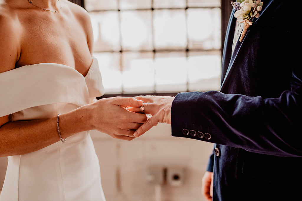Write your perfect wedding vows