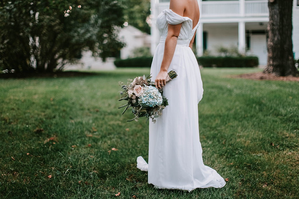Tips for busy brides