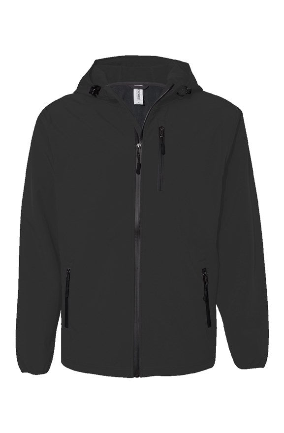Poly-Tech Soft Shell Jacket