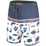 PICTURE ANDY 17 BOARDSHORTS Fooding Costume Uomo - Neverland Firenze