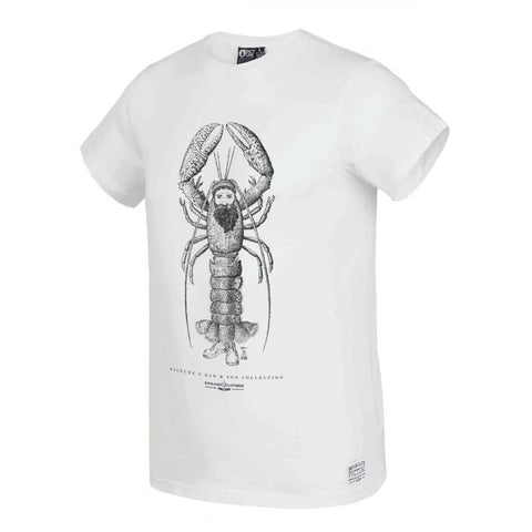 T-SHIRT DAD&SON LOBSTER TEE Uomo