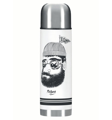 PICTURE CAMPEI THERMOS 500ml - Neverland Firenze