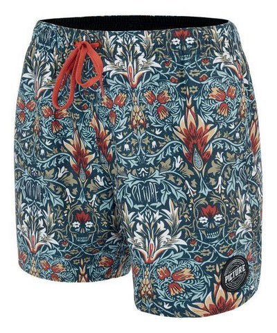 PICTURE IMPERIAL 16 BOARDSHORTS Horta Costume Uomo - Neverland Firenze